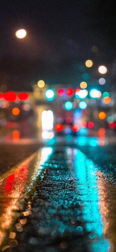 iphone xr wallpapers download rainy city nature