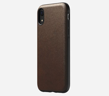 nomad Rugged Case iphone xr