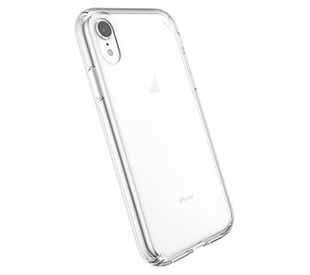 speck presido stay clear iphone xr cases