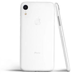 totallee thin iphone xr case