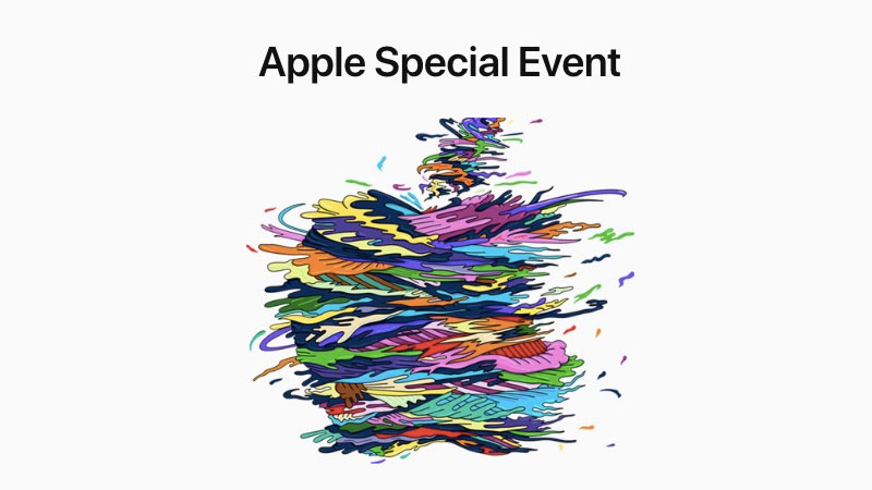 watch apple special event live
