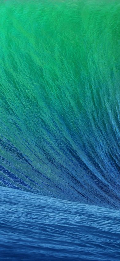 wave apple sea iphone xr wallpaper