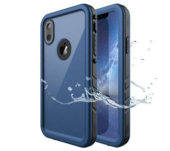 Lycase waterproof iphone xr case