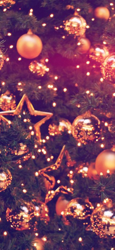 decoration christmas art iPhone XR Wallpapers Download