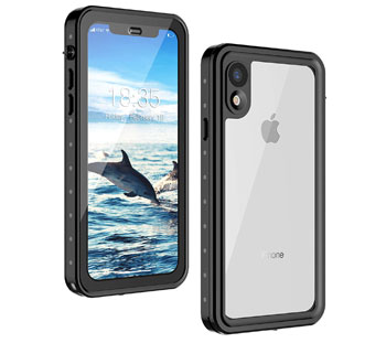 gocool iphone xr waterproof case