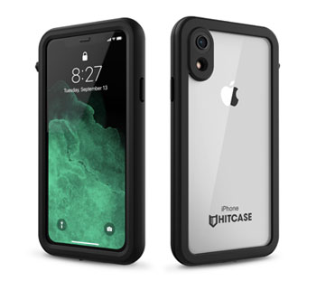 hitcase iphone xr waterproof case