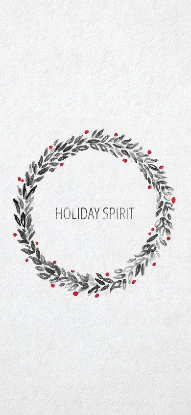 holiday spriti christmas wallpaper for iphone xr