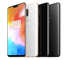 oneplus 6 black friday deal