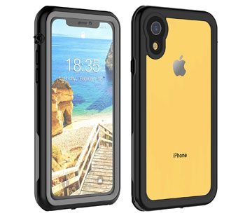 richu waterproof case for iphone xr