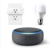 smart bulb plug deal for black friday