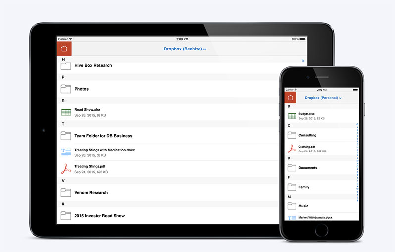 adobe acrobat best app for ipad
