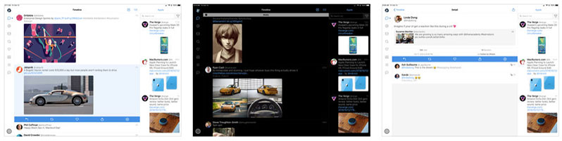 tweetbot best social media app for ipad