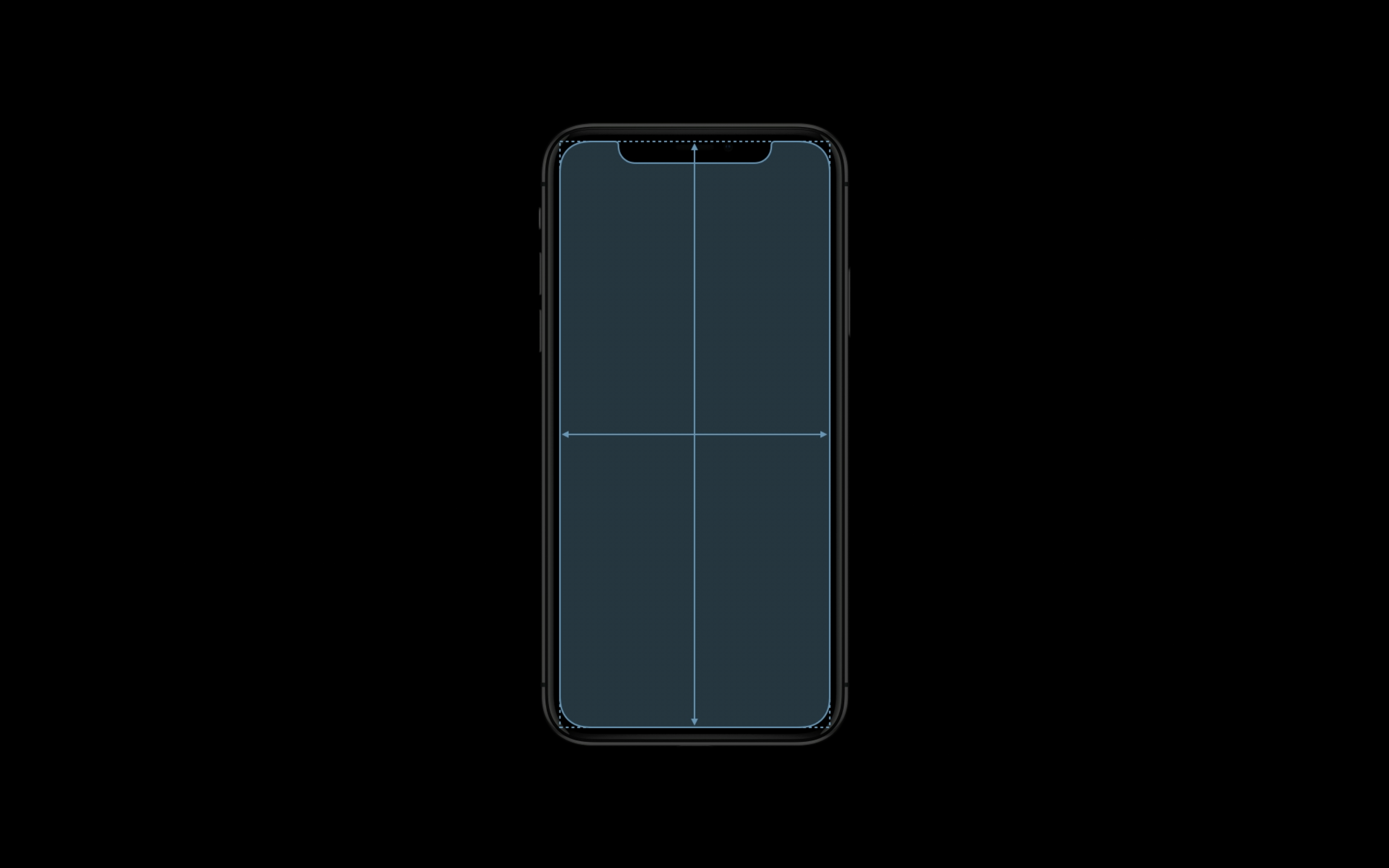 iphone 11 display notch leaked images
