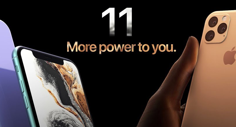 iphone 11 more power to you