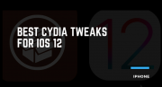 Best Cydia Tweaks for iOS 12