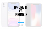iphone 11 vs iphone x