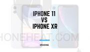 iPhone 11 vs iPhone XR – Complete Comparison