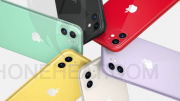 iPhone 11 Specs, Price, Colors and Availability