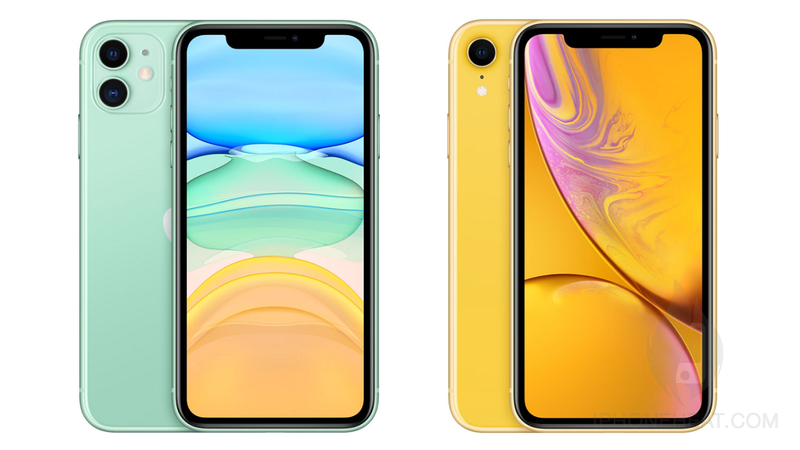 iphone 11 cheaper than iphone xr