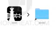 install checkra1n jailbreak app