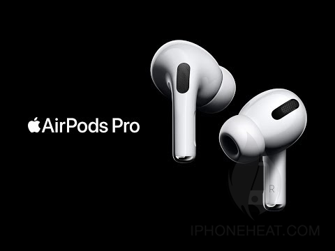 airpods pro support