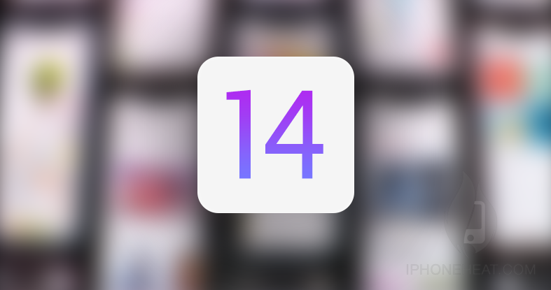 ios 14 release date and compatible device
