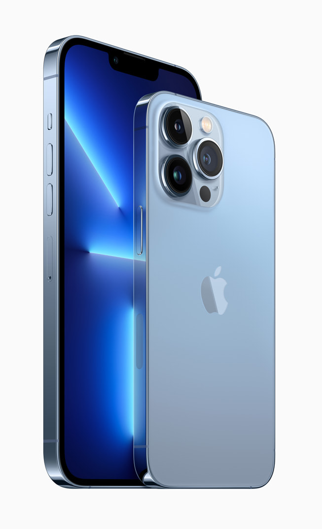 Apple iPhone 13 Pro and iPhone 13 Pro Max, Features, Price and Availability